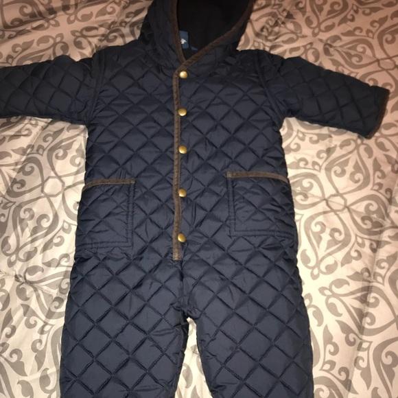 7b12a44e9 Polo by Ralph Lauren Jackets & Coats | Polo Ralph Lauren Snowsuit ...